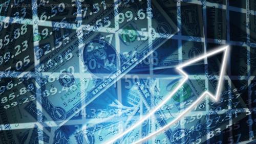 Обменник на бирже: что такое валютные операции и почему это выгодно